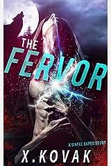 The Fervor: A Sinful Supes Novella (Red Crescent Book 1) Kindle Edition