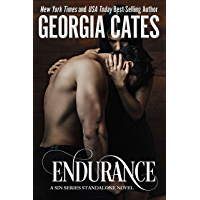 Endurance: A Sin Series Standalone Novel (The Sin Trilogy Book 4) (English Edition)