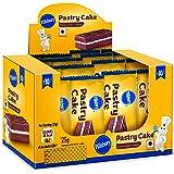 Pillsbury Pastry Cake, Chocolates, 25g (Pack of 12)