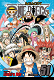 One Piece, Vol. 51: The Eleven Supernovas (One Piece Graphic Novel)