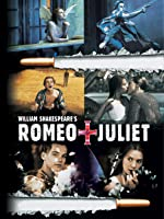 romeo and juliet film adaptations
