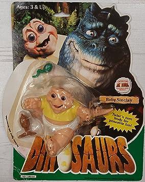 Sinclair Dinosaur Toy