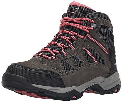 9c8c068e816 Amazon.com   Hi-Tec Women's Bandera Mid II Waterproof Hiking Boot ...