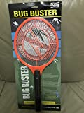 Bluecookies New Electric Fly Insect Swatter Swat Bug Mosquito Wasp Zapper Killer Electronic (blue)