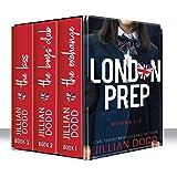 London Prep: Books 1-3