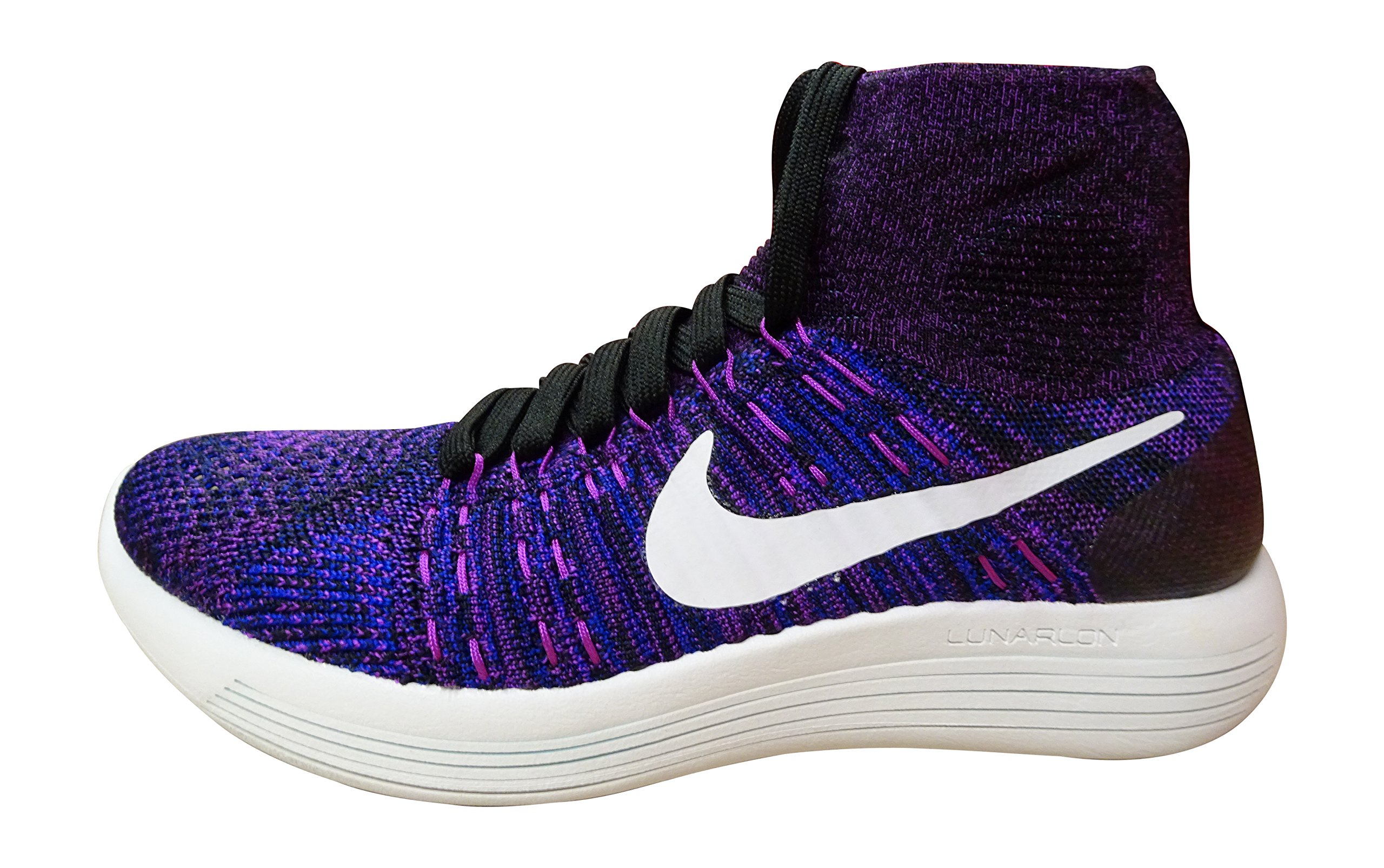 a354b959b74ca Galleon - NIKE Womens Lunarepic Flyknit Running Trainers 818677 Sneakers  Shies (US 8