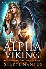 Her Alpha Viking Kindle Edition