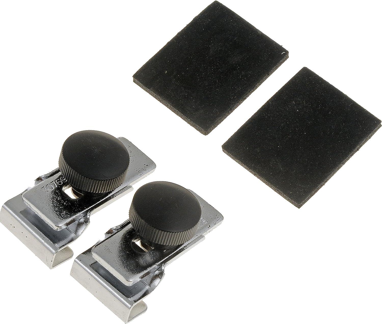 Dorman 76994 Universal Vent Window Lock Pack of 2