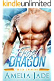 Frost Dragon (Dragons of Cadia Book 1)
