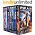 Rikas Marauders: The Complete Series (Aeon 14: Rika Collections Book 1)