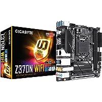 Gigabyte Intel Z370 HDMI SATA 6Gb/s USB 3.1 Mini ITX Intel Motherboard