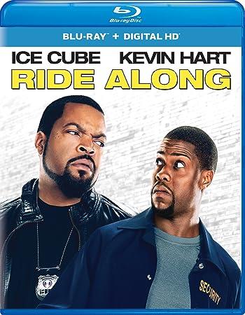 Ride Along 2014 BluRay 480p Dual Audio In Hindi 300Mb