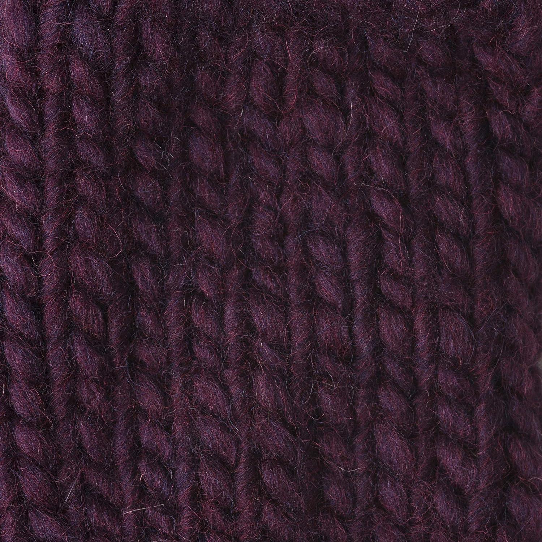 Bernat 16110000098 Roving Yarn Knit Small Ball Low Tide