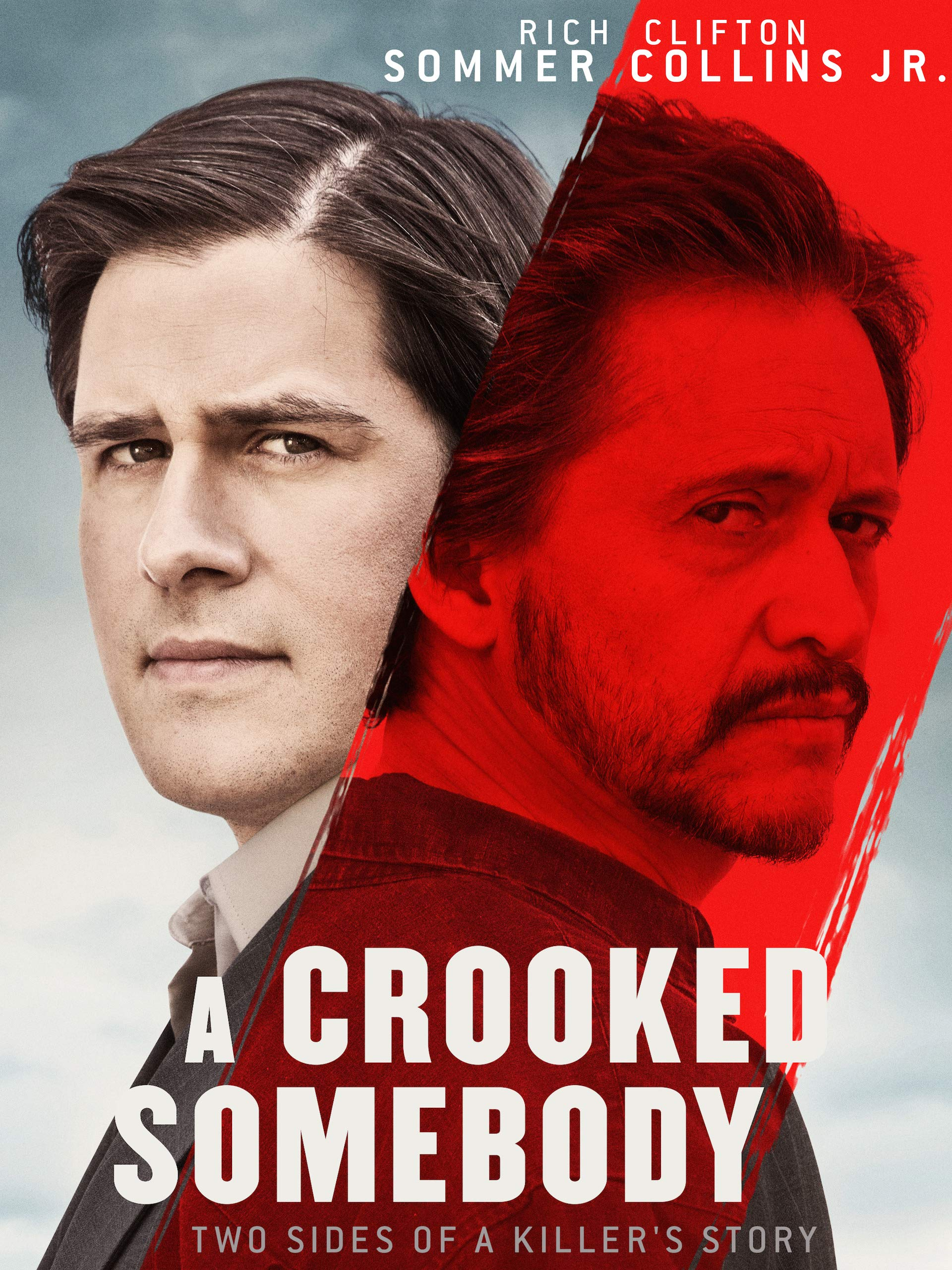 A Crooked Somebody on Amazon Prime Video UK