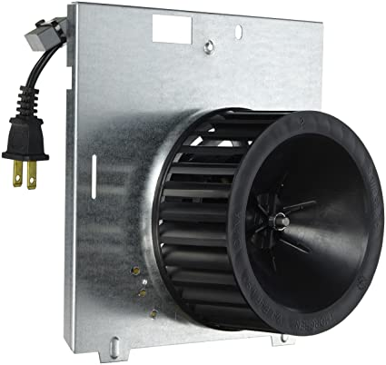 amazon com broan s97009745 bathroom fan motor assembly home kitchen rh amazon com bathroom exhaust fan motor assembly Bathroom Fans Replacement Motor Assembly