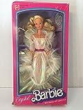 1983 Blonde Crystal Barbie Doll #4598