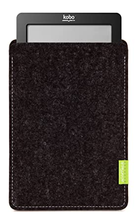 WildTech - Funda para Kobo Touch 2.0/Kobo GLO HD Funda - 17 ...