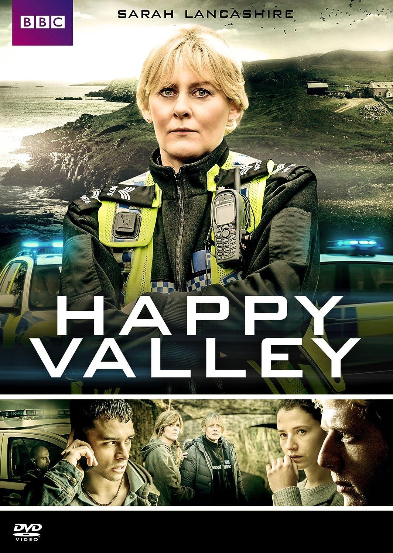 Amazon: Happy Valley: Sarah Lancashire, Siobhan Finneran, James Norton,  Various: Movies & Tv