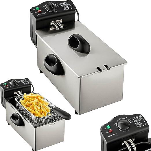 Dunlop freidora | Premium frittiergerät para el uso profesional ...