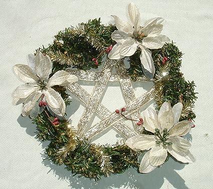 Small Yule Wreath