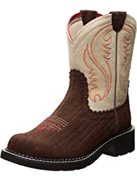 3e9749e75a9 ARIAT Women s Fatbaby Heritage Western Boot