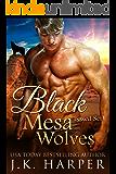 Black Mesa Wolves Series Box Set