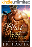 Black Mesa Wolves Boxed Set: Wolf Shifter Romance Series