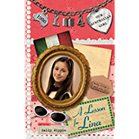 Our Australian Girl: A Lesson for Lina (Book 4) (Our Australian Girl: Lina)