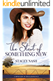 The Start Of Something New (A Mindalby Outback Romance Book 5)