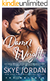 Damn Wright (The Wrights Book 2)