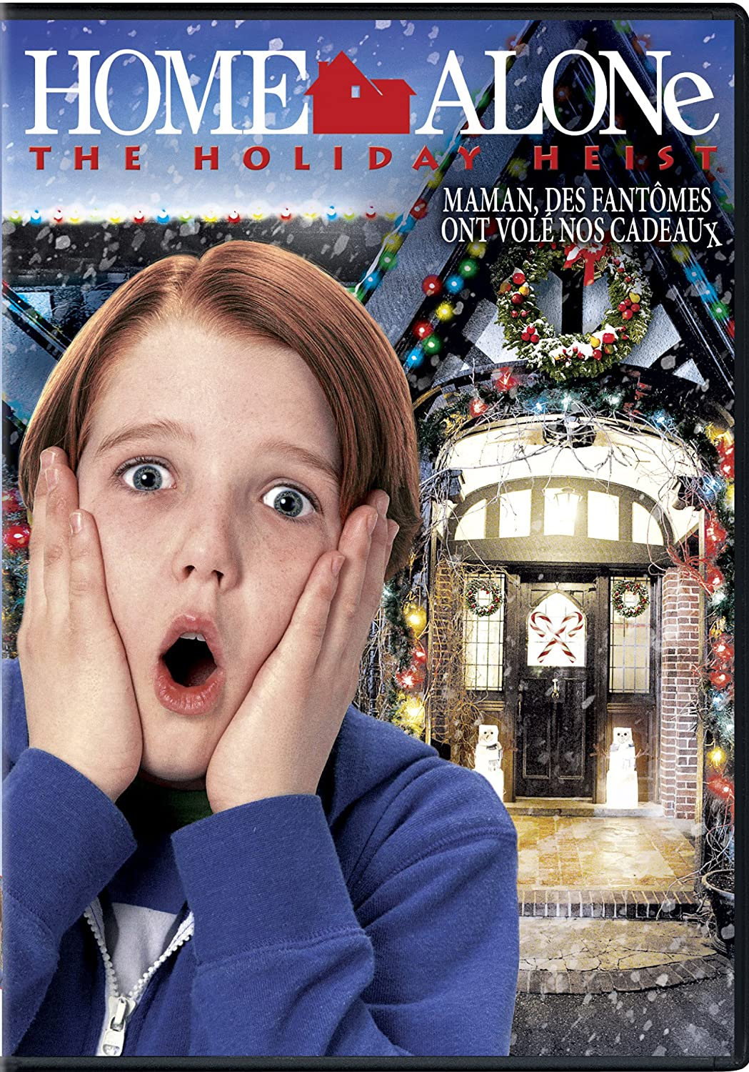 Home Alone 5 - The Holiday Heist