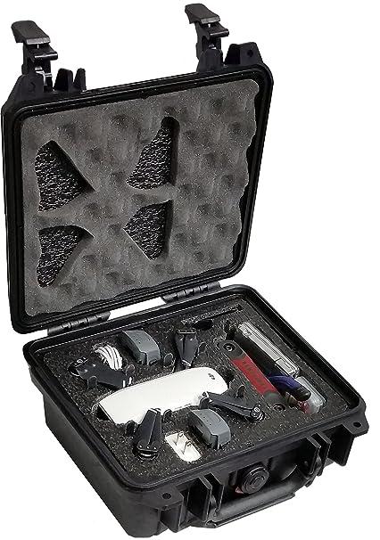 Pelican DJI Spark Drone Case