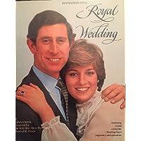 Invitation to a Royal Wedding: Charles and Di
