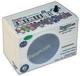 Electronic Tanpura Raagini by Sound Labs, Tanpura