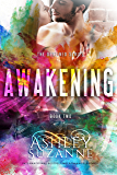 Awakening: Book 2 (The Destined Series)