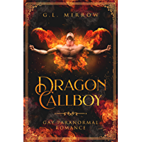 Dragon Callboy: Gay Paranormal Romance (German Edition)