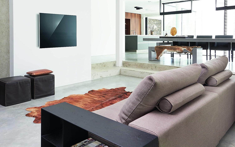 Vogel S Thin 405 Flache Tv Wandhalterung Für 26 55 Zoll Elektronik