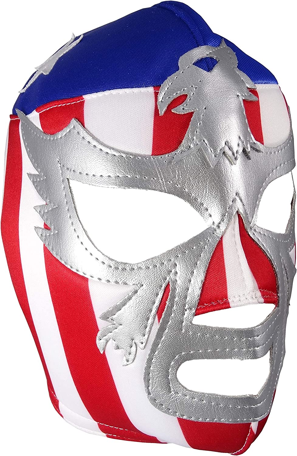 The American Wrestling Mask
