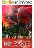 All That Glitters (Italian Summer Book 2)