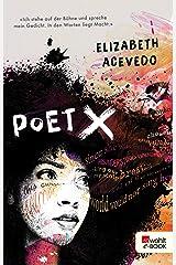 Poet X (German Edition) Kindle Edition