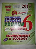 GENERAL STUDIES PREVIEW ENVIRONMENT & ECOLOGY (ENGLISH)