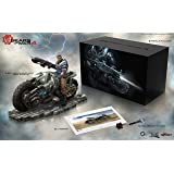 Gears of War 4 Collector Ultimate Edition
