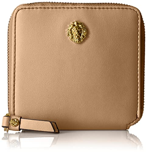 9731660b5 French Wallet Wallet, NATURAL, One Size: Amazon.com.mx: Ropa ...