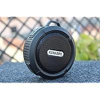 KONARRK AQUA waterproof/ Shockproof Bluetooth Wireless speaker - 1 Pc in Box