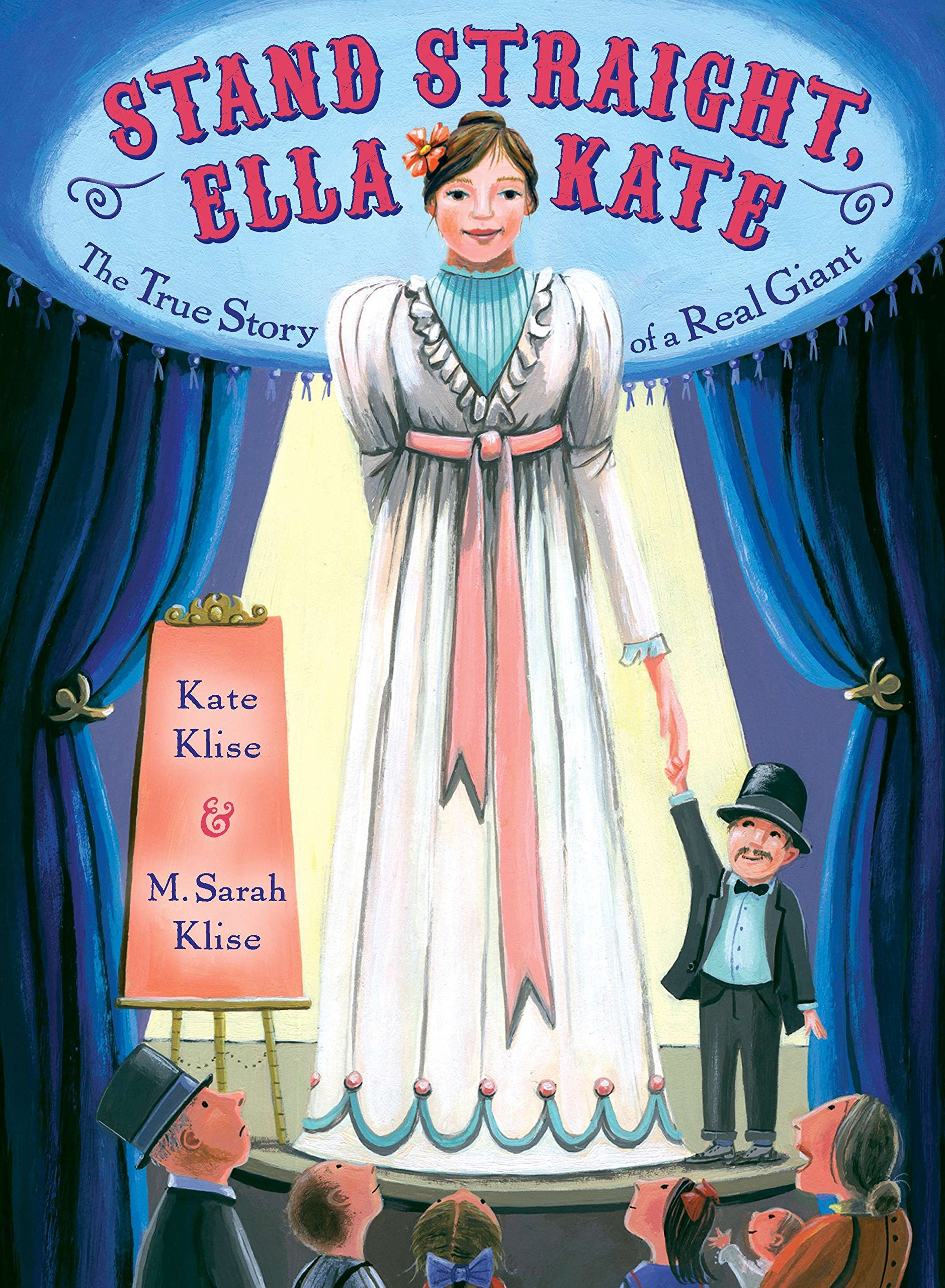 Download Stand Straight, Ella Kate PDF