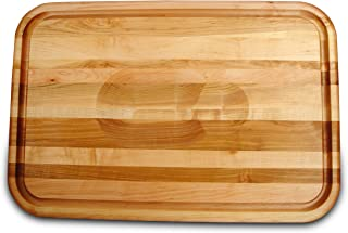 product image for Catskill Craftsmen 24-Inch Versatile Meat Holding Cutting Board with Wedge/Trench