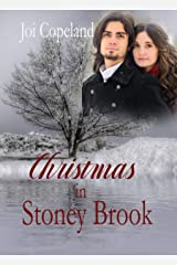 Christmas in Stoney Brook Kindle Edition