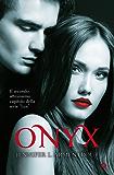 Onyx (Lux Vol. 2) (Italian Edition)
