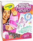 Crayola Airbrush Marker - Pink