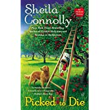 Picked to Die (An Orchard Mystery Book 8)